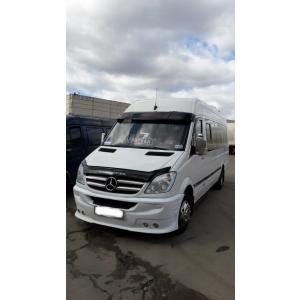 «Mercedes-Benz» Sprinter