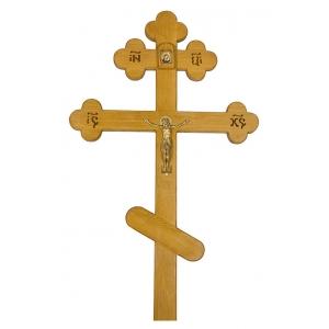 """Крест дубовый """"Элит"""""""