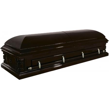 Полированные гробы, серии: Русич Б-22