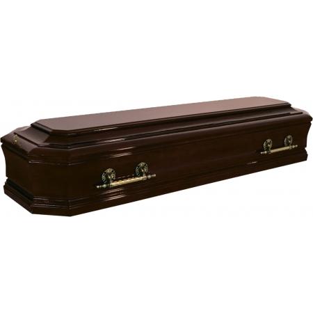 Полированные гробы, серии: Неаполь Б-21