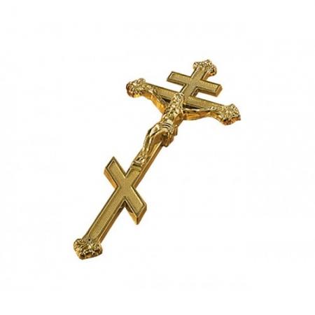 Крест на крышку гроба, французский