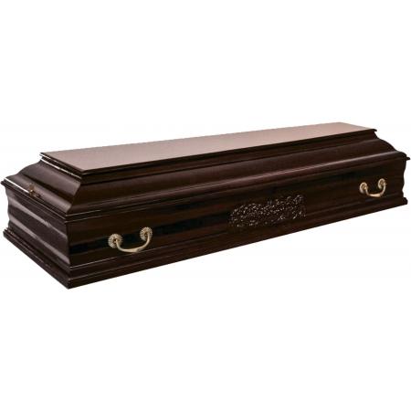 Полированные гробы, серии: Престиж Б-11